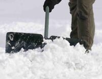 Snow removal services in brampton