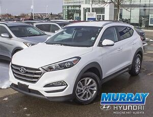 2016 Hyundai Tucson Premium | AWD | Back Up Camera |