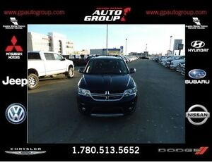 2014 Dodge Journey R/T|HEATED SEATS|BACK UP CAMERA