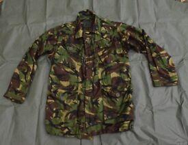 British Army DPM CS95 Ripstop Field Jacket (180/104) in super grade condition