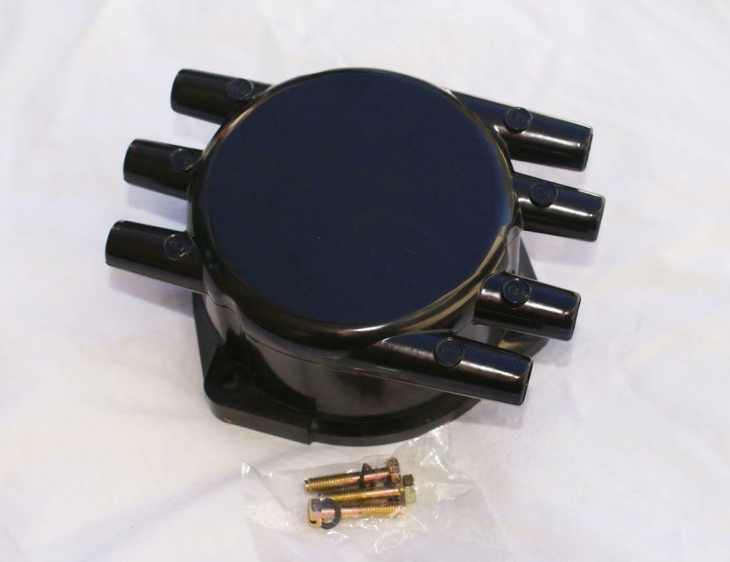 LANCIA STRATOS NEW DISTRIBUTOR CAP