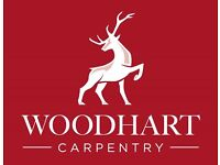2nd Fix Carpenters Required for Sussex Area