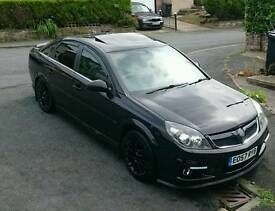 Vectra xp2 full vxr replica hybrid turbo remapped looking to swop