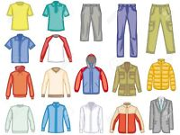 MEN'S CLOTHING NEEDED ANY SIZES ANY TYPE COAT HOODIE SHIRT TROUSERS JEANS SOCKS TOPS TRACKSUIT