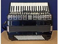 Piermaria / ELKA - 4 Voice Musette - 120 Bass - MIDI Accordion