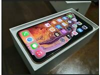 Iphone XS Max Unlocked Mint Condition