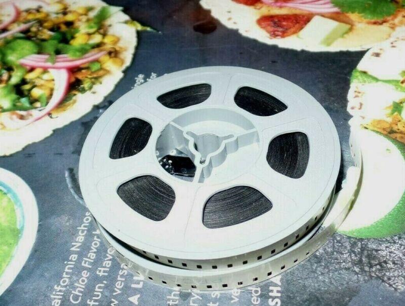 Super 8 Home Movie Film Reel, Mystery, Untitled, Europe European Travel,  T65