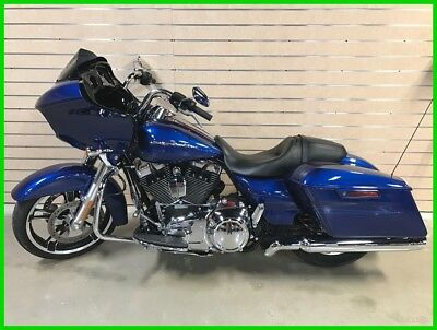2016 Harley-Davidson Touring Road Glide® Special 2016 Harley-Davidson Touring Road Glide Special Used