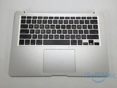 "Apple 2014 MacBook Air 13"" 1.4GHz I5 MD760LL/B + C Grade Liquid DMG Sold As Is"