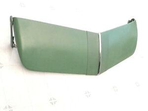 fulton 800 sun shield exterior sun visor original complete exceptional cond ebay