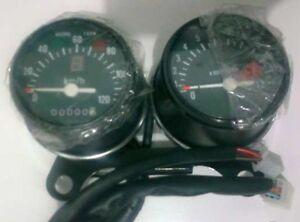 Honda Speedometer Tacho  Cb125 Cb175 SL 200 250 Cb 125 175 XL CL 350 Vintage Cb