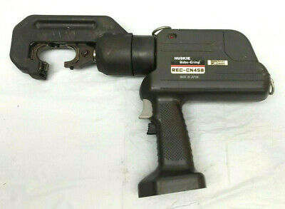 Huskie Rec-cn458 Robo Crimp 6 Ton No Battery