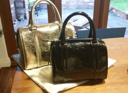 Genuine Dior Handbags