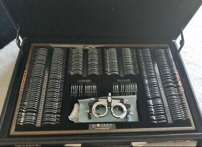 Pioneer Trial Frame Lens Kit