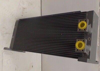 Volvo Excavator Radiator Voe 14566613 Ecr235c New Oem