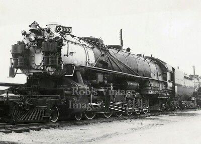 train,4-12-2,Union Pacific,Locomotive,Steam Engine,No 9000,Railroad,RR