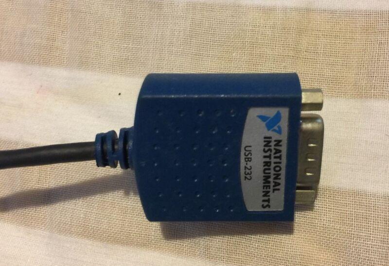 National Instruments NI USB-232