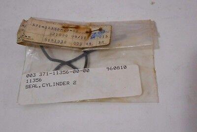 <em>YAMAHA</em> TX500 CYLINDER SEAL 2 371 11356 00 00 TX500A XS500B 1973 1978 K