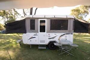 Simple Jayco Outback Eagle  Gumtree Australia Free Local Classifieds