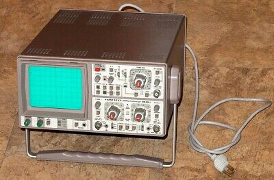 Hameg Hm205-2 Digital Oscilloscope Made In West Germany