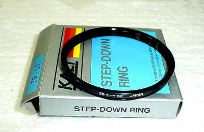 NOS KALT Step Down Ring 55mm - 52mm