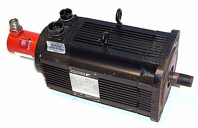 NEW RELIANCE ELECTRIC 1326AB-B515G-21 SERIES C SERVO MOTOR W/ CE-65-M ENCODER