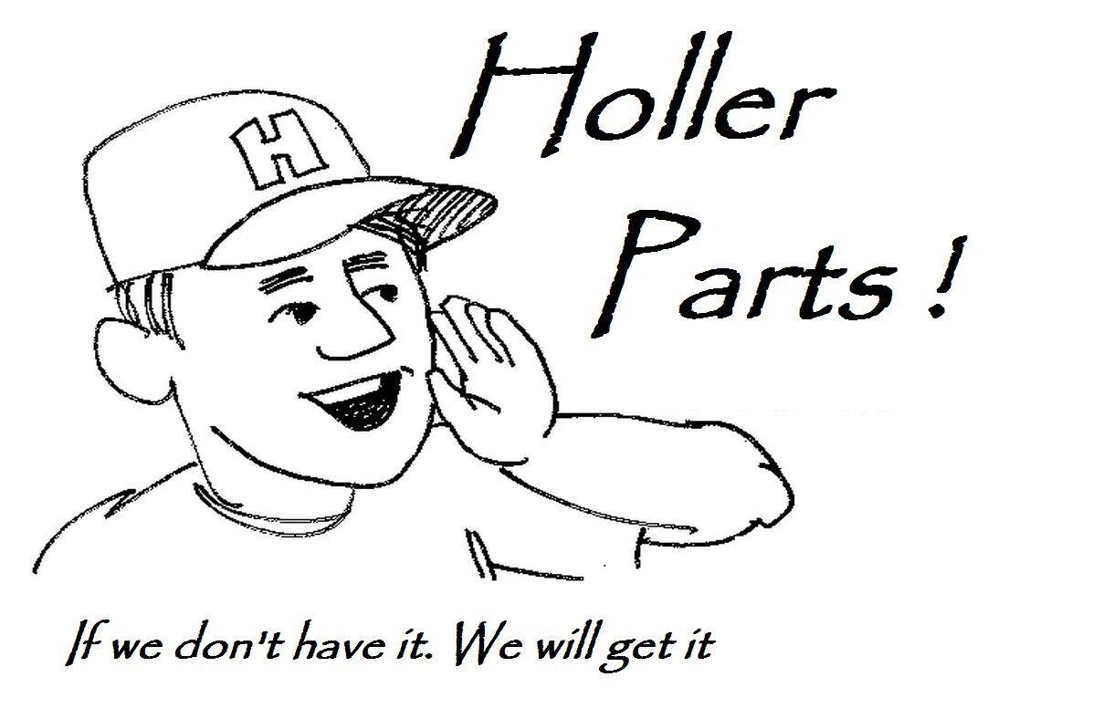 Hollerparts