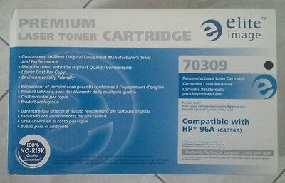 Brand New Sealed compatible toner cartridge for HP 2100,2200 96A C4096A GENUINE