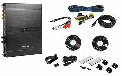 Alpine PXA-H800 IMPRINT Digital Car Audio Sound Processor for OEM Integration