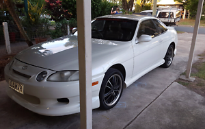 Lexus SC400 (Toyota Soarer) Redcliffe Redcliffe Area Preview
