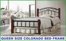 BRAND NEW Queen Size COLORADO Bed Frame - Delivered FREE!! New Farm Brisbane North East Preview
