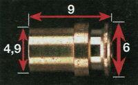 Mikuni - Ugelli Principale Mkh De 120 À 175 (ref: Mkhxxx) O (kym-120xxx) -  - ebay.it
