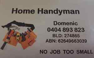 Home Handyman Services Adelaide CBD Adelaide City Preview
