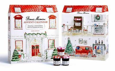 Bonne Maman 2020 Advent Calendar (Limited Edition, Limited Quantity)