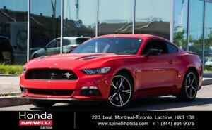 2016 Ford Mustang GT CALIFORNIA EDITION NAVI V8 V8 GT CALIFORNIA
