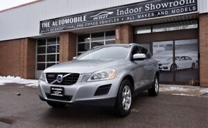 2012 Volvo XC60 3.2 Premier T6 AWD PANO ROOF NO ACCIDENT