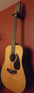 Takamine 12 String Model F-385 (Weyburn)