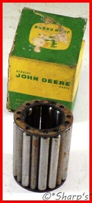 Jd7533h John Deere 6 9 30 45 95 Combine Bearing New Old Stock Usa Made