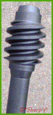 Ah578r John Deere H Steering Shaft With Worm Gear Fits Sn 1000-47795 Usa