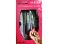 Full electric nail art file drill