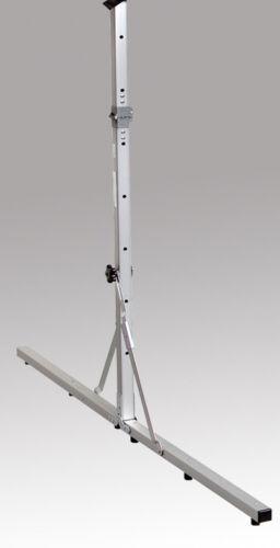DA-LITE 89147 - STAGE LEFT FAST-FOLD DELUXE T-LEG - 9' TALL - AUTHORIZED DEALER