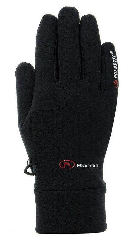 Roeckl Kasa Polartec Finger Handschuhe Polartec® Power… |