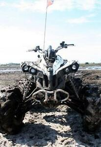 Full Service Shop ATV / UTV/ MX and Snowmobile $85/hr shop rate