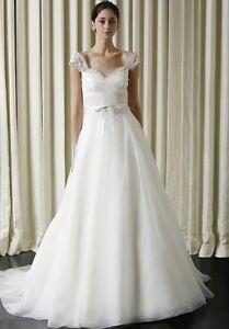 Wedding Dress for Sale - Monique Lhuillier Katya