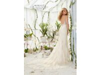 MORILEE Wedding Dress - brand new.