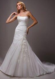 Maggie Sottero Cameron Wedding Dress