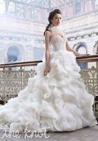 Wedding Gown Dress For Sale – Lazaro 3213