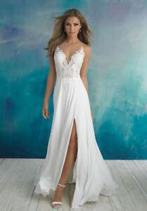 Chester and Felicity WEDDING DRESS