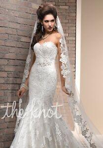 Maggie Sottero Charisse Wedding Dress