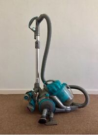 Dyson DC 08 Cylinder Bagless Vacuum Cleaner